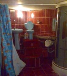Туалет альпиниста